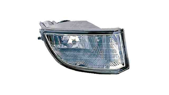 Faro Antiniebla Derecho Toyota RAV4 año 2000 a 2003