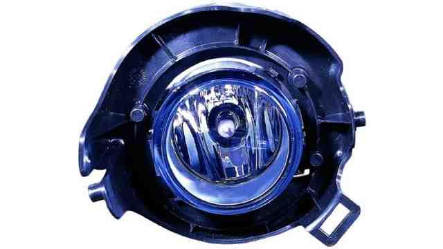 Faro Antiniebla Izquierdo Nissan Pathfinder año 2005 a 2008