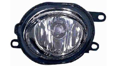Faro Antiniebla Izquierdo Rover 45