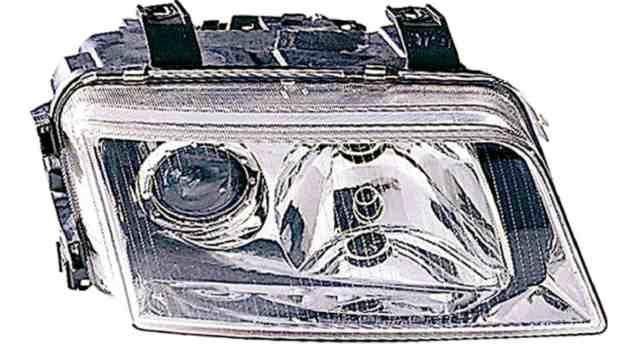 Faro Delantero Derecho Audi A4 año 1994 a 1999