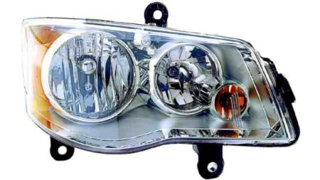 Faro Delantero Derecho Chrysler Voyager
