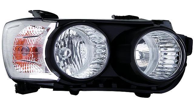 Faro Delantero Derecho Daewoo-chevrolet Aveo Sedan 4p / Hatcthback 3/5p año 2011 a 2019