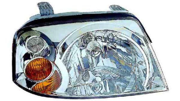 Faro Delantero Derecho Hyundai Atos