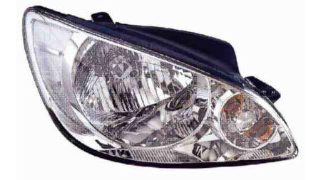 Faro Delantero Derecho Hyundai Getz