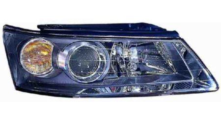 Faro Delantero Derecho Hyundai Sonata