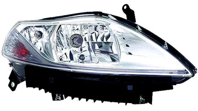 Faro Delantero Derecho Lancia Ypsilon año 2011 a 2019