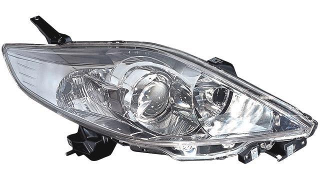 Faro Delantero Derecho Mazda 5 año 2005 a 2008