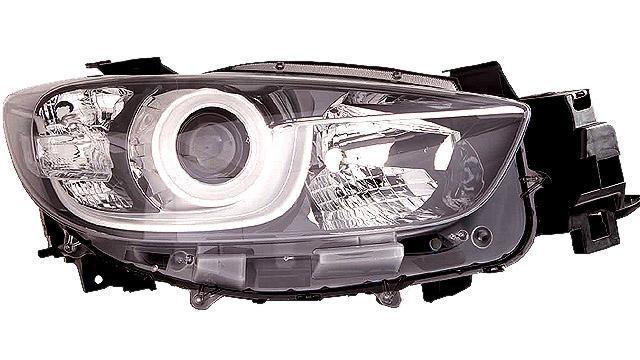 Faro Delantero Derecho Mazda CX-5 año 2012 a 2019