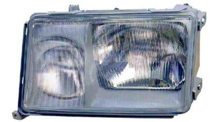 Faro Delantero Derecho Mercedes W124, Berlina, Coupé, Cabrio