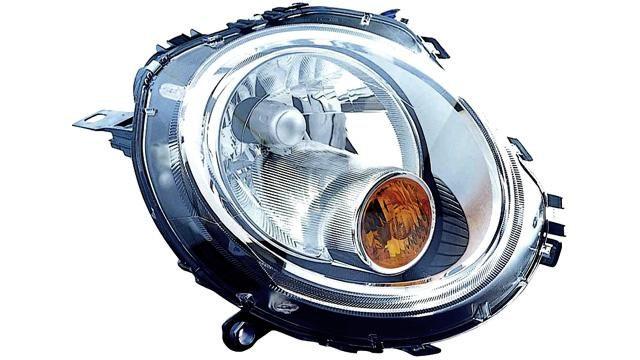 Faro Delantero Derecho Mini R56 año 2007 a 2013