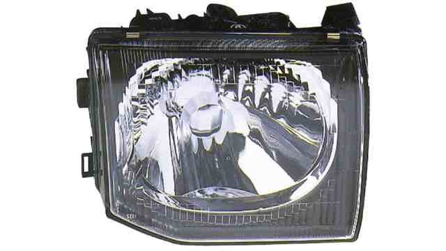 Faro Delantero Derecho Mitsubishi Montero / Pajero año 1997 a 2000
