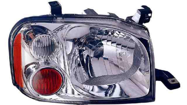 Faro Delantero Derecho Nissan Navara Pick a up 720 (d22) año 2002 a 2005