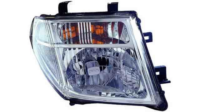 Faro Delantero Derecho Nissan Pathfinder año 2005 a 2008