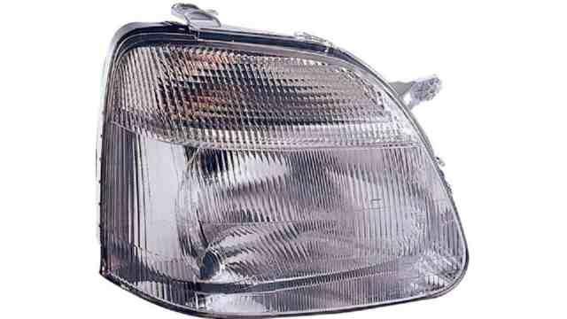 Faro Delantero Derecho Opel Agila año 2000 a 2002