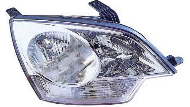 Faro Delantero Derecho Opel Antara año 2006 a 2011