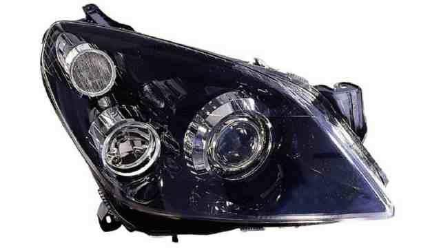 Faro Delantero Derecho Opel Astra H año 2004 a 2007