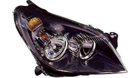 Faro Delantero Derecho Opel Astra, H
