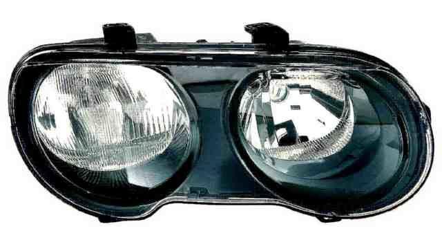Faro Delantero Derecho Rover 25 año 1999 a 2004