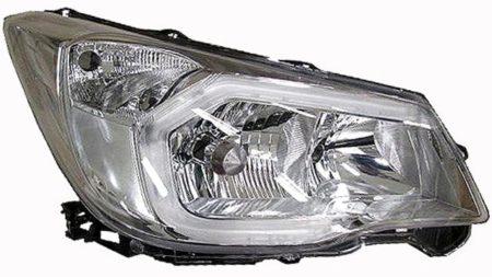 Faro Delantero Derecho Subaru Forester