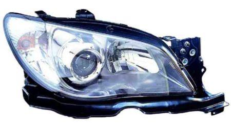 Faro Delantero Derecho Subaru Impreza