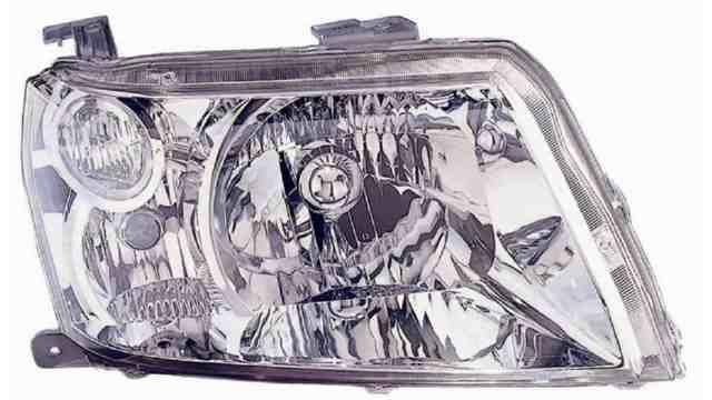 Faro Delantero Derecho Suzuki Grand Vitara 3p año 2005 a 2019
