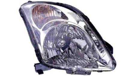 Faro Delantero Derecho Suzuki Swift