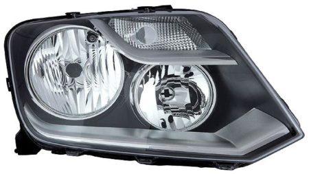 Faro Delantero Derecho Volkswagen Amarok