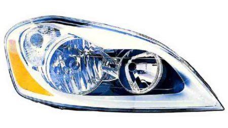 Faro Delantero Derecho Volvo Xc60