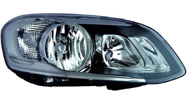 Faro Delantero Derecho Volvo Xc60 año 2013 a 2019