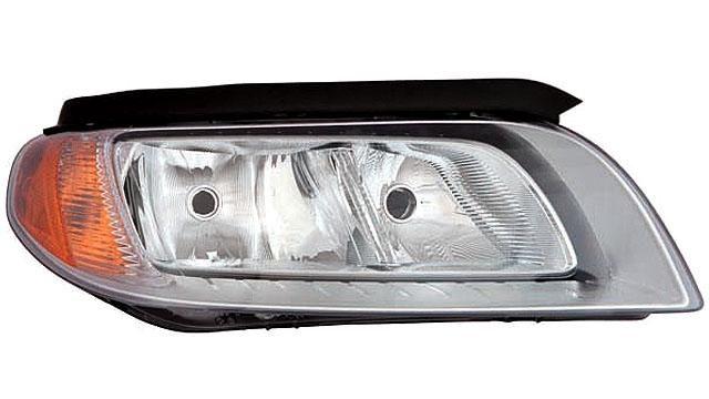 Faro Delantero Derecho Volvo Xc70 año 2013 a 2019 LED