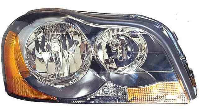 Faro Delantero Derecho Volvo Xc90 año 2003 a 2006