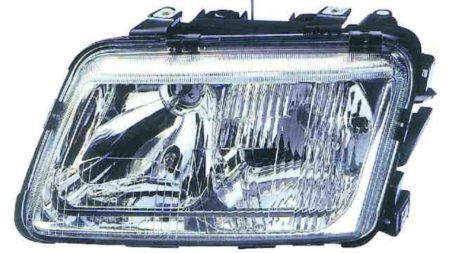 Faro Delantero Izquierdo Audi A3