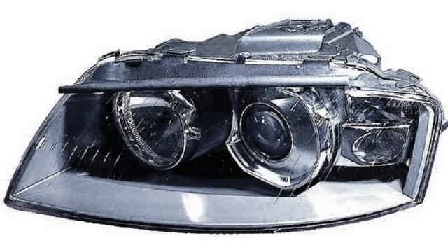 Faro Delantero Izquierdo Audi A3 3p año 2003 a 2008 XENON