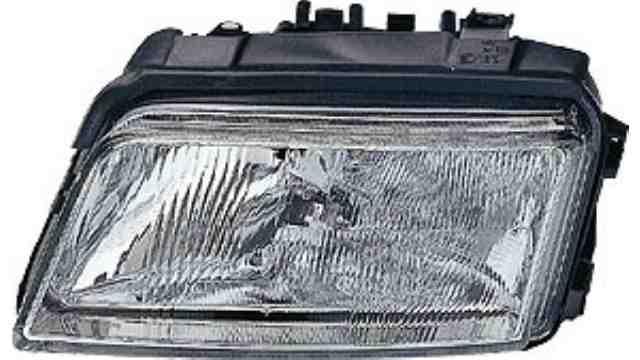 Faro Delantero Izquierdo Audi A4 año 1994 a 1999