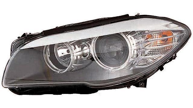 Faro Delantero Izquierdo Bmw Serie 5 F10 4p / F11 Wagon año 2010 a 2013