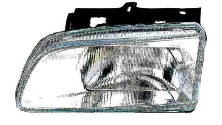 Faro Delantero Izquierdo Citroën Berlingo