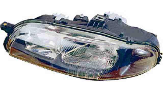 Faro Delantero Izquierdo Fiat Bravo / Brava año 1995 a 2001