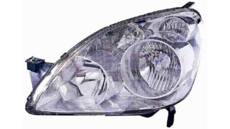 Faro Delantero Izquierdo Honda Cr-v
