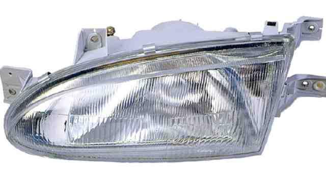 Faro Delantero Izquierdo Hyundai Accent 4/5p año 1995 a 1997