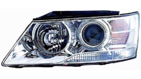 Faro Delantero Izquierdo Hyundai Sonata
