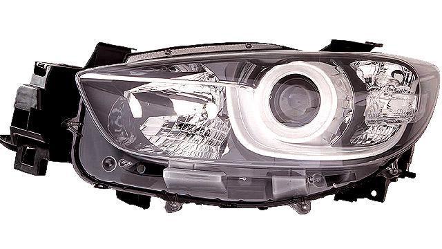 Faro Delantero Izquierdo Mazda CX-5 año 2012 a 2019