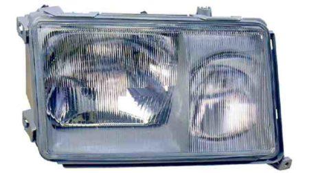 Faro Delantero Izquierdo Mercedes W124, Berlina, Coupé, Cabrio
