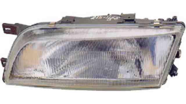 Faro Delantero Izquierdo Nissan Almera (n15) año 1995 a 1997