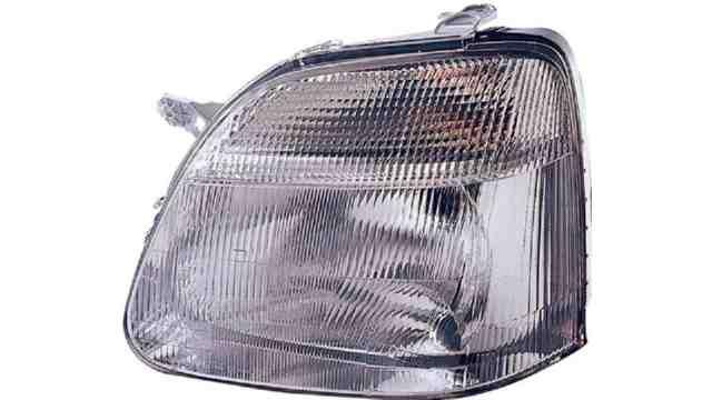 Faro Delantero Izquierdo Opel Agila año 2000 a 2002