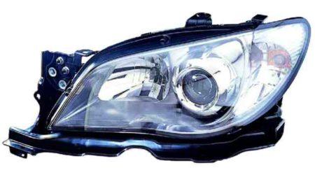 Faro Delantero Izquierdo Subaru Impreza
