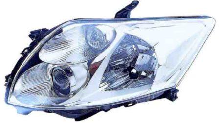 Faro Delantero Izquierdo Toyota Auris