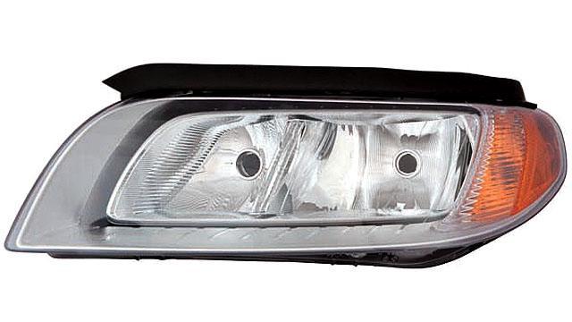 Faro Delantero Izquierdo Volvo V70 año 2013 a 2019 LED