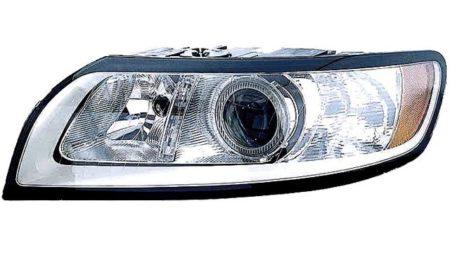Faro Delantero Izquierdo Volvo V50