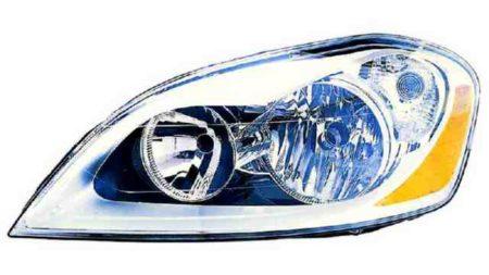 Faro Delantero Izquierdo Volvo Xc60