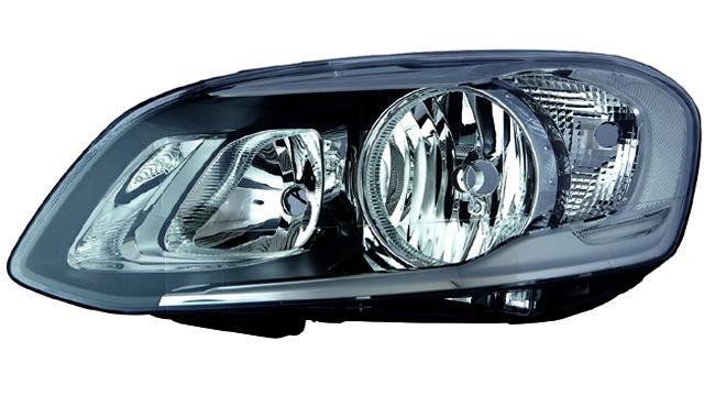 Faro Delantero Izquierdo Volvo Xc60 año 2013 a 2019